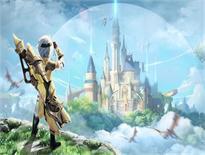 《神魔幻想》8月23号首发:释放指尖上的激情