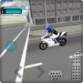 3D摩托狂野手游