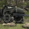 越野卡车司机3D