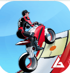 超級摩托車大賽
