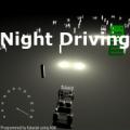 我的夜间驾驶