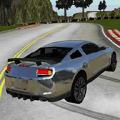 超級跑車模擬駕駛