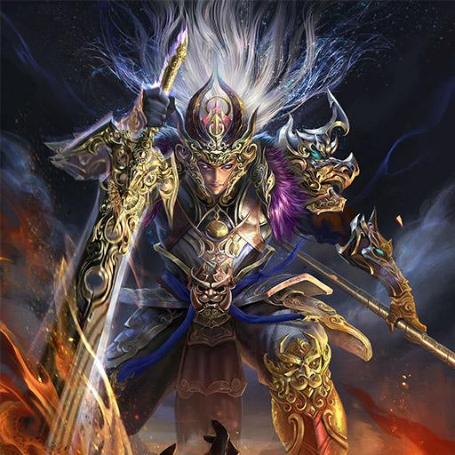 《狼煙四起》初出茅廬 三國勢力誰與爭鋒之劉備