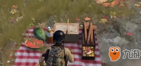 《和平精英》野餐点位置在哪 野餐点位置介绍