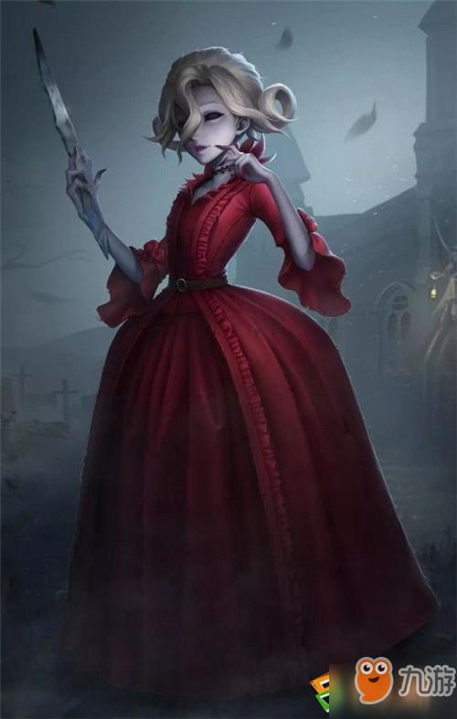 第五人格新屠夫介绍 红夫人技能一览