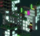垂直城市建造师