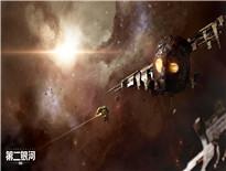 《第二银河》新兵训练营