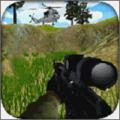 边境突击队射击模拟