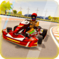 Extreme Ultimate Kart Racing