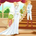 日式公主婚礼