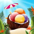 Bubble Pop Paradise: Island Adventure