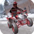ATV雪地赛车