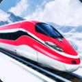 Bullet Train Sim 2018