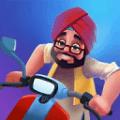 鲁莽骑手印度之旅