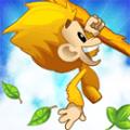 猴子香蕉香蕉