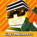 像素游戲:警察對強盜