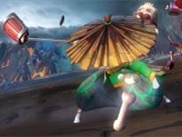 魔龍來襲 勇士出征 《星之召喚士》CG戰斗剪輯