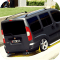 Doblo Drift & Driving Simulator