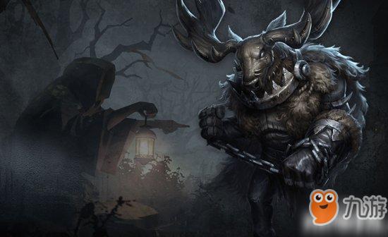 第五人格鹿头怎么用 鹿头用法及游戏风格介绍