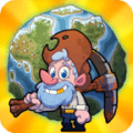 Tap Tap Dig - Idle Clicker Game