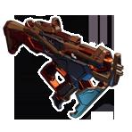 《无主之地3》Xz41怎么样 Xz41武器属性伤害效果一览