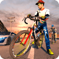 BMX自行车车手赛车2019