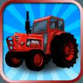 拖拉机驾驶员农业