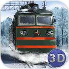 俄羅斯火車司機