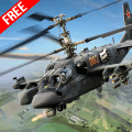 Army Gunship Helicopter Games 3D: Flying Simulator
