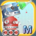 磁铁机器人