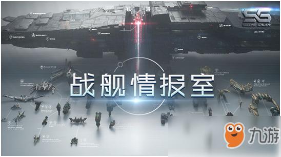 《第二银河》战舰情报室是什么 战巡型&战列型舰船解读