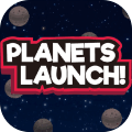 PLANETS LAUNCH