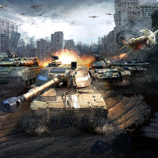 輝煌4周年 《全民坦克聯盟》周年慶開幕