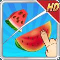 切西瓜消水果