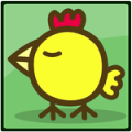 开心鸡太太