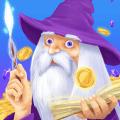 巫师学校奇妙故事