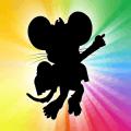 噴氣包迪斯科老鼠