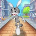宾尼兔跑酷