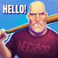 Calming the Evil Neighbor