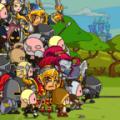 Royal Defense King