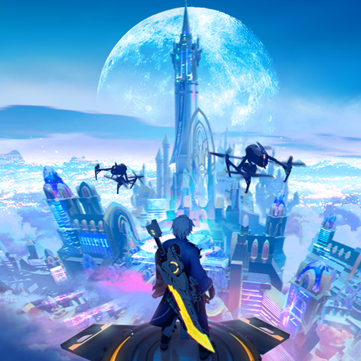 颠覆游戏世界《异能登录市》12.29变革测试