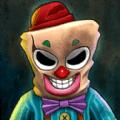 怪人小丑城市之谜