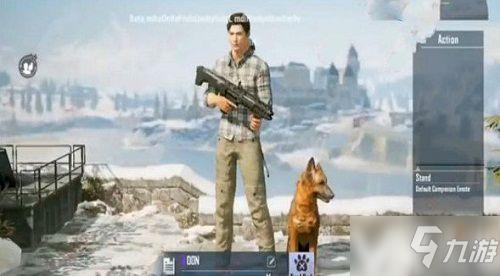 《和平精英》宠物狗怎么获得 宠物狗获得方法一览