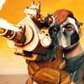 FPS枪射击  怪物猎人