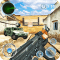 Critical Force Fury: Shooting Game