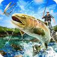 3D假蝇钓鱼2