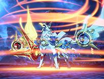 《奧拉星》全新CG 「日月戰武神」