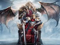 末日审判之战 《剑与英雄》开启猎魔之旅!