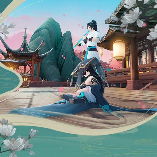 群侠会宴利剑争锋《新笑傲江湖》新版4.9上线