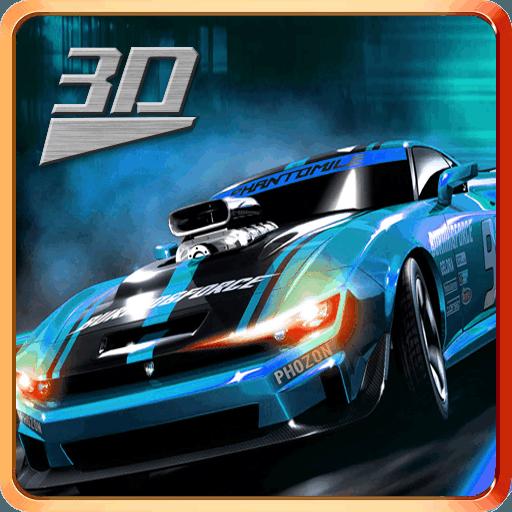 3D飚车大赛